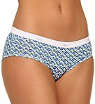 Cotton Hipster Panties - 3 Pack