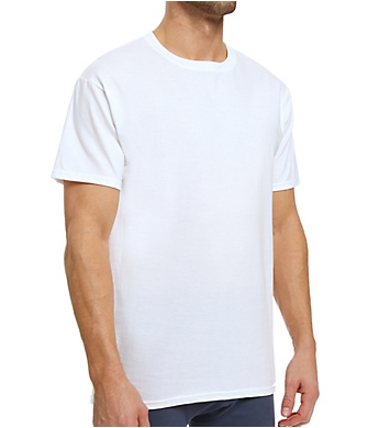 Hanes X-Temp Performance Crew Neck T-Shirts - 3 Pack