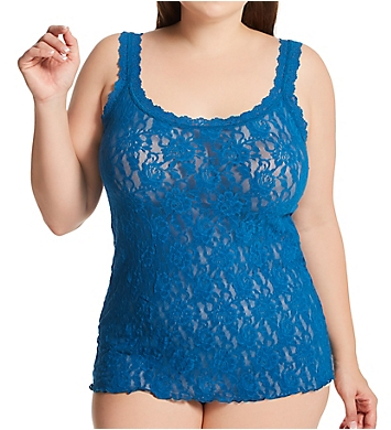 Hanky Panky Plus Size Unlined Basic Camisole