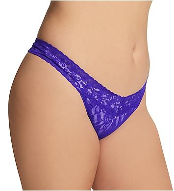 Hanky Panky Signature Lace Plus Size Thong
