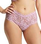 Pattern Boyshort Panty