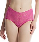Signature Lace Retro V-kini Panty
