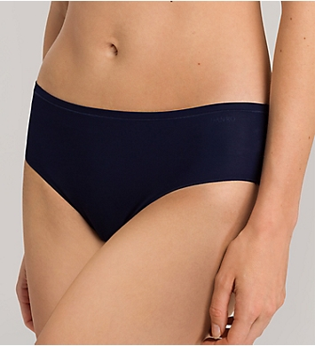 Hanro Allure Hi Cut Brief Panty