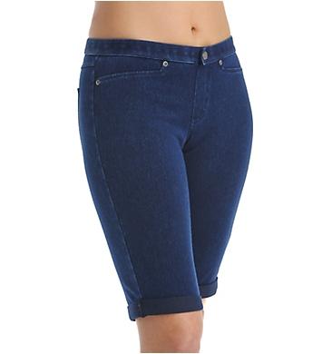 Hue Super Smooth Denim Shorts