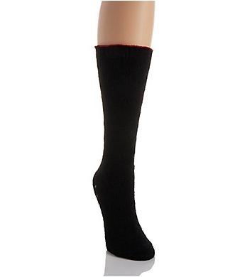 Hue Cozy Toes Slipper Sock