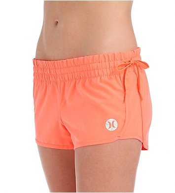 Hurley Phantom Solid Boardshorts