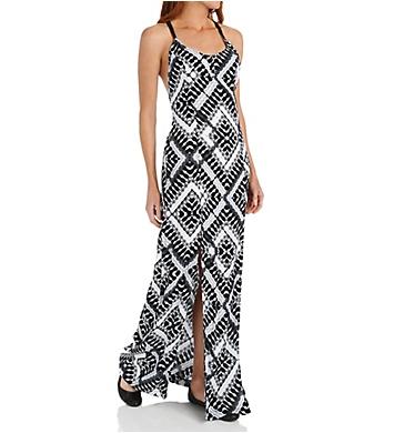Hurley Poppy Maxi Dress