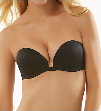 Jezebel Caress Seamless Strapless Bra