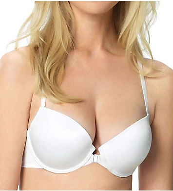 Jezebel Caress Too Seamless Racerback Bra