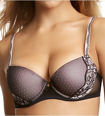 Jezebel Tabitha Push Up Bra