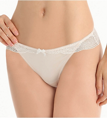 Jezebel Intrigue Thong