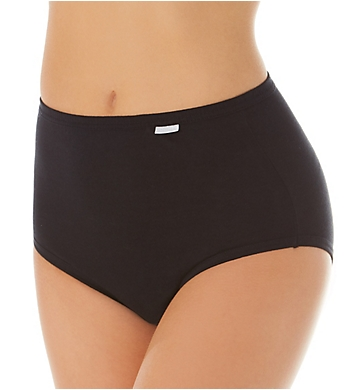 Jockey Elance Classic Fit Brief Panty - 3 Pack