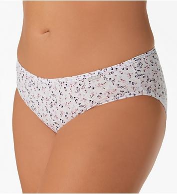 Jockey Elance Classic Fit Bikini Panty - 3 Pack