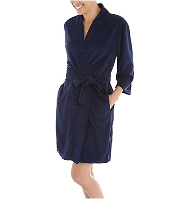 Jockey Terry Lounge Robe