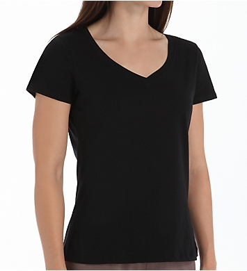 Jockey Basic V-Neck Tee