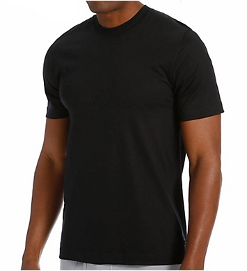 Jockey Big Man Stay Cool Crew Neck T-Shirts - 2 Pack
