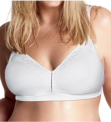 Just My Size Perfect Lift Wire Free Bra