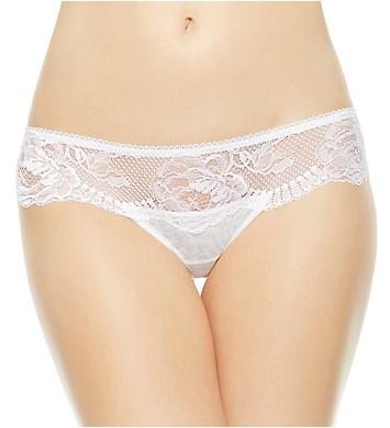 La Perla Begonia Lace Thong