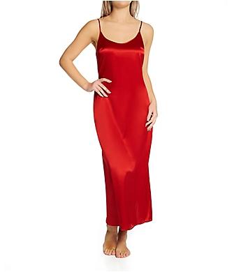 La Perla Seta Silk Long Nightgown