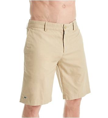Lacoste Classic Fit 10 Inch Bermuda Short
