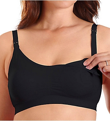 Leading Lady Santoni Wirefree Nursing Bra