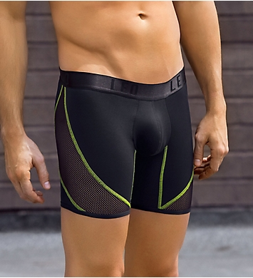 Leo Cool Power Mesh Sport Boxer Brief