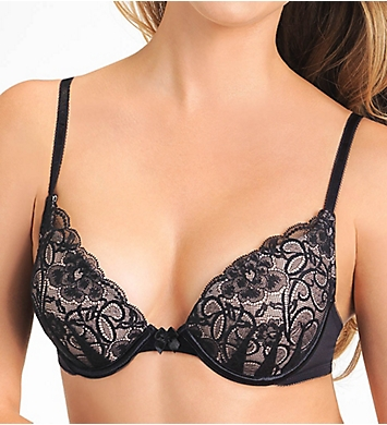 Lily Of France Soiree Extreme Ego Boost Lace Bra