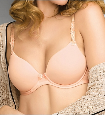 Lise Charmel Antinea Essential Fit 3D Spacer Cup Plunge Bra