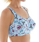 Coolmax Underwire Sports Bra