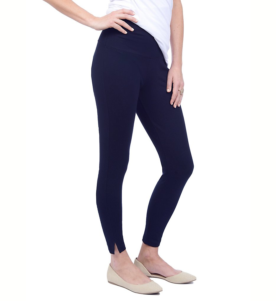 Lysse 1202 Shaping Skinny Leggings (Midnight)