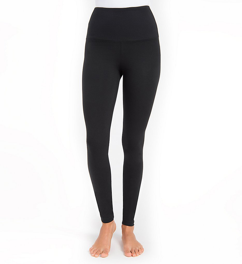 Lysse 1219 Tight Ankle Shaping Leggings (Black)