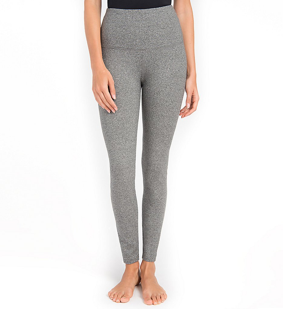 Lysse 1219 Tight Ankle Shaping Leggings (Salt & Pepper)
