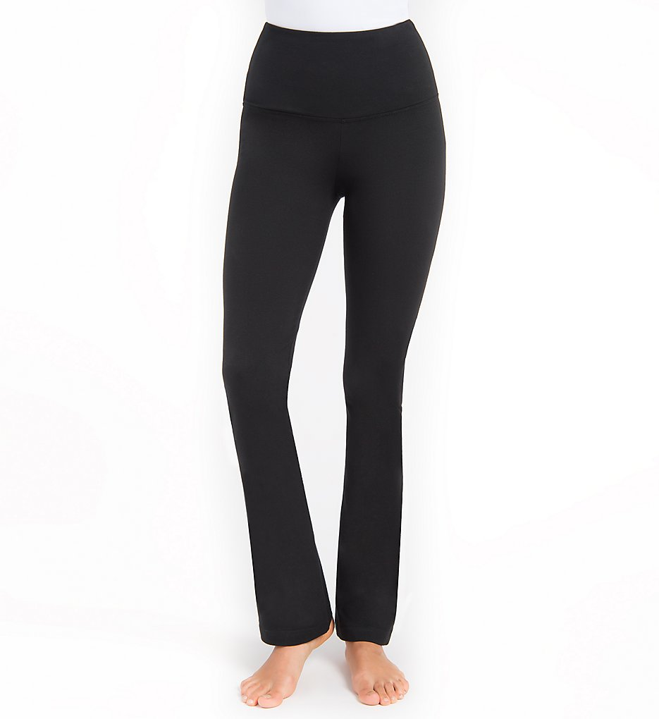 Lysse 1229 Boot Cut Shaping Leggings (Black)