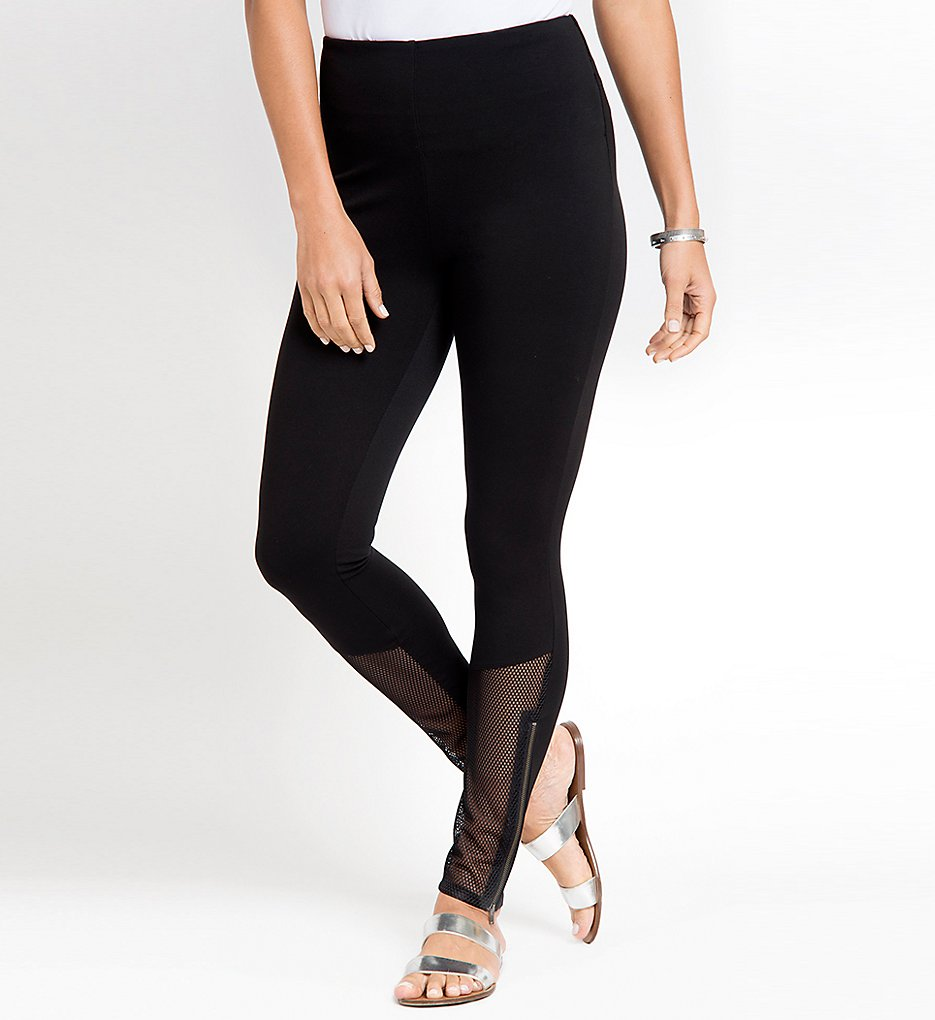 Lysse 1404 Meridan Leggings (Black)