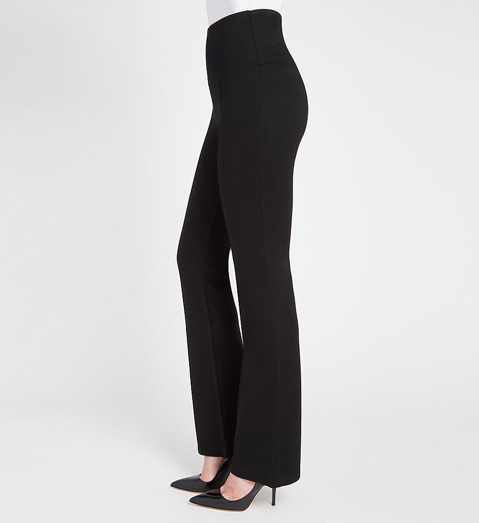 Lysse 1410 Ponte Wide Leg (Black)