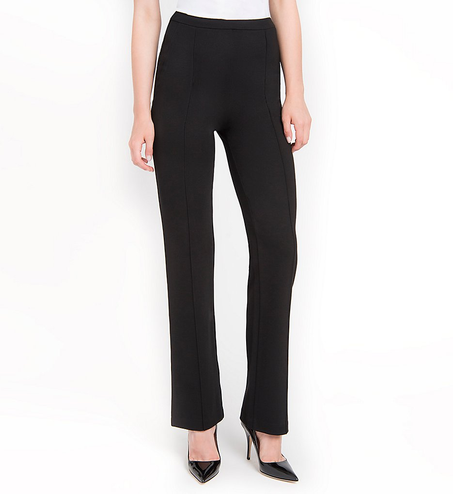Lysse 1456 Hudson Lightweight Trouser Pants (Black)