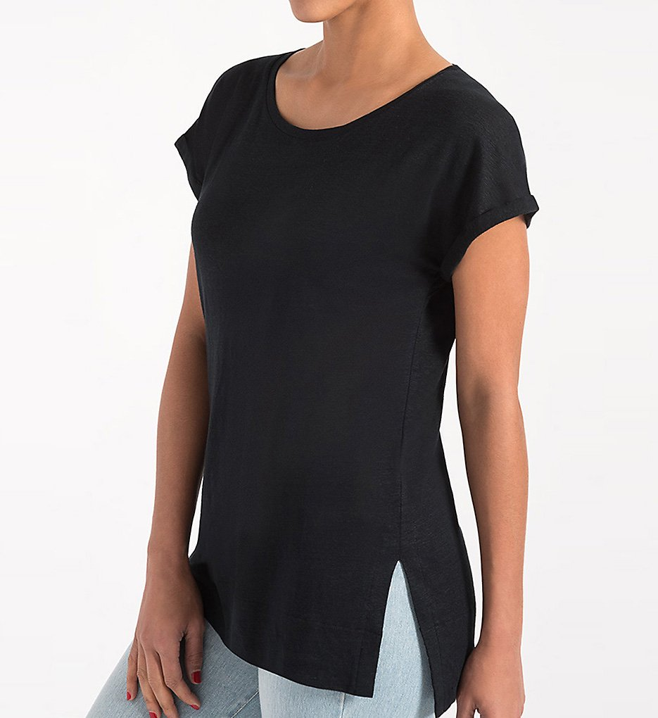 Lysse 1457 Harbor Tee (Black)