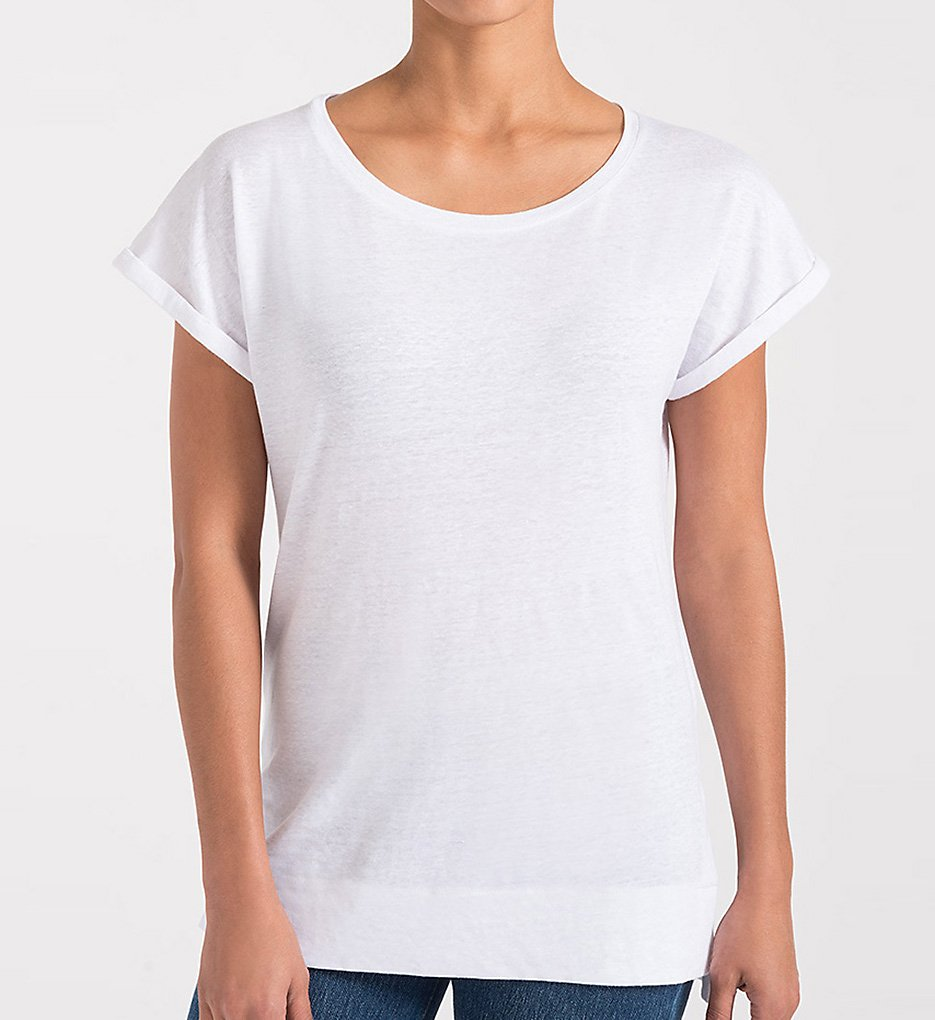 Lysse 1457 Harbor Tee (White)