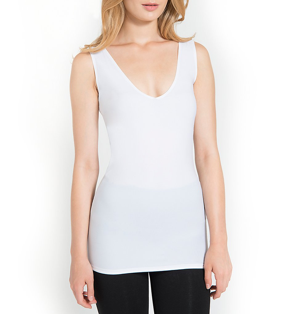 Lysse 1500 Aria Shaping Layering Tank (White)