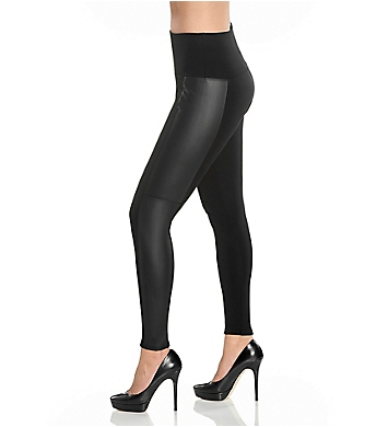 Lysse Leggings Side Panel Ponte Leggings
