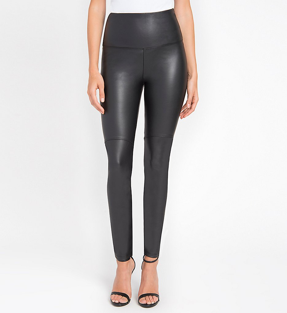 Lysse 4205L Vegan Leather Leggings (Black)