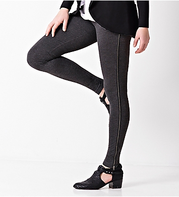 Lysse Leggings Full Zip Shaping Legging