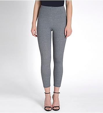 Lysse Leggings High Waist Back Zip Crop Pant
