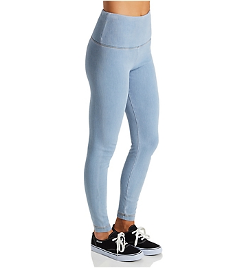 Lysse Leggings Slimming Denim Legging