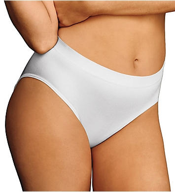 Maidenform Everyday Value Seamless Hi Cut Panties - 2 Pack