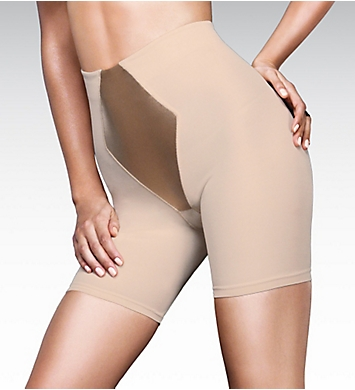 Maidenform Easy Up Easy Down Thigh Slimmer