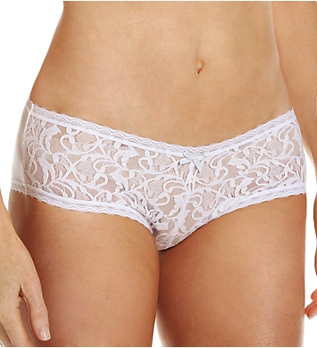 Maidenform Comfort Devotion Comfort Lace Cheeky Hipster Panty