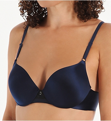 Maidenform Smooth Luxe Push Up T-Shirt Demi Bra