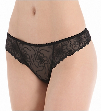 Marie Jo Jane Floral Lace Thong
