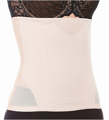 Miraclesuit Sheer Shaping Step In Waist Cincher